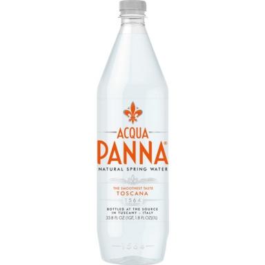 ACQUA Panna vesi 1l(gaseerimata,pet)