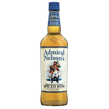 ADMIRAL NELSON'S Premium Spiced Gold 35% 100cl