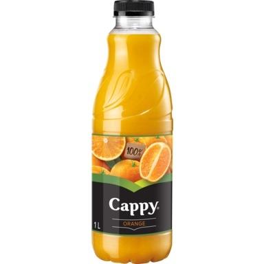 CAPPY Apelsinimahl 1l(pet)