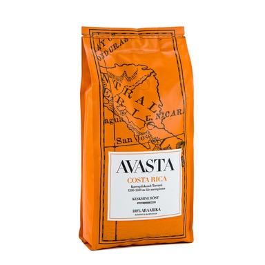 EKA Avasta Costa Rica kohvioad 1kg(keskmine röst)