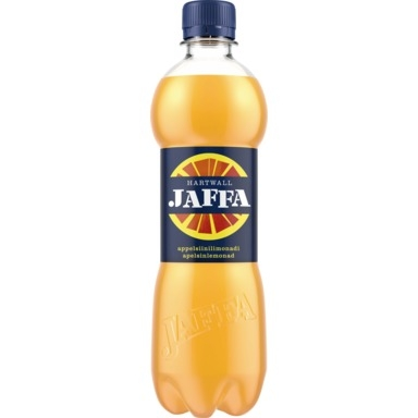 HARTWALL Apelsini Jaffa 0,5l(pet)