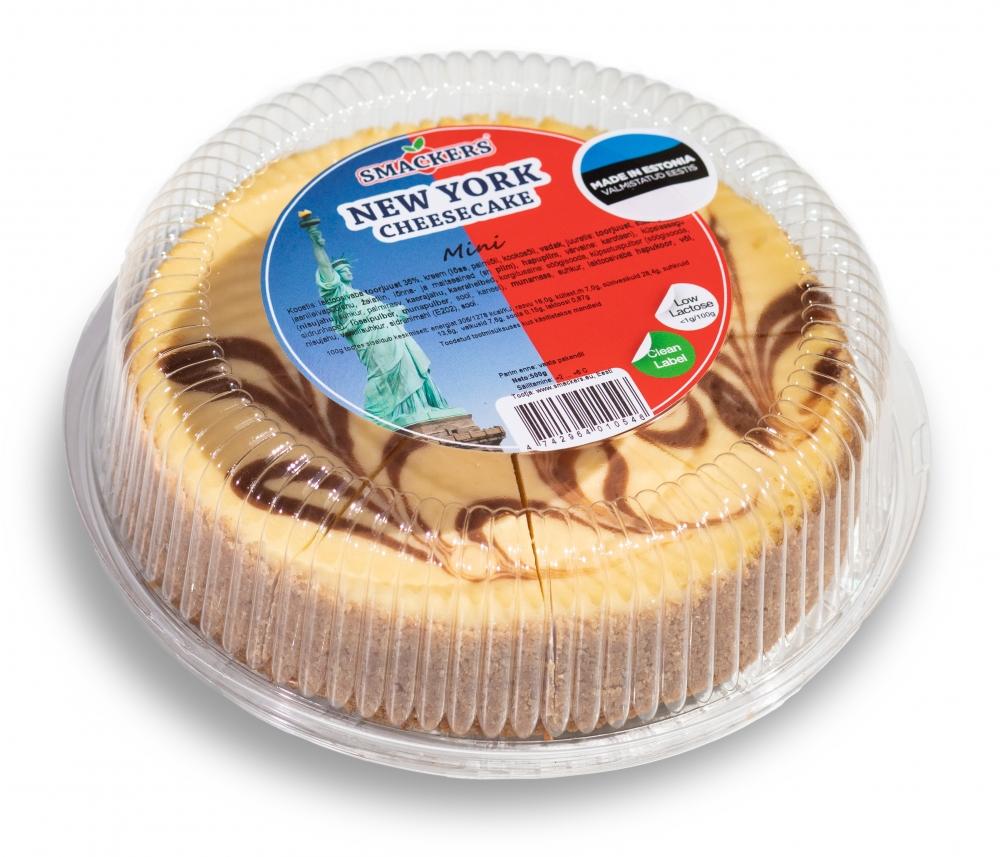 New York Cheesecake Mini 500g