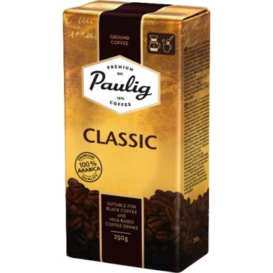 PAULIG Classic kohv 250g
