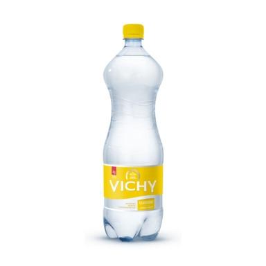 SAKU Vichy classique sidruni 1,5l (gaseeritud,pet)