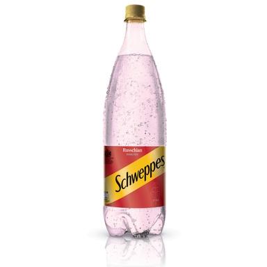 SCHWEPPES Tonic Russchian 1,5l